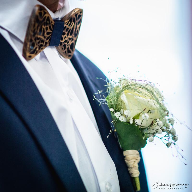 photographe mariage detail vetement